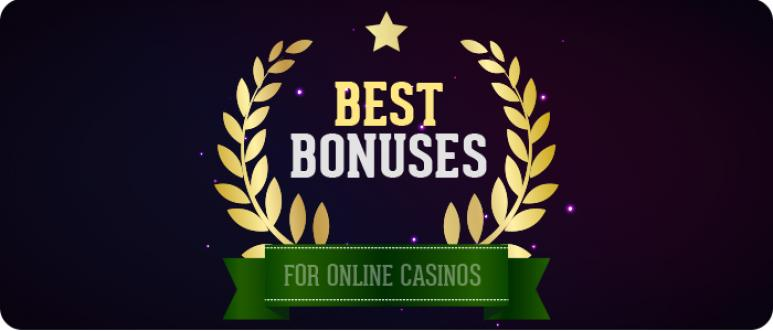 casino best signup bonus